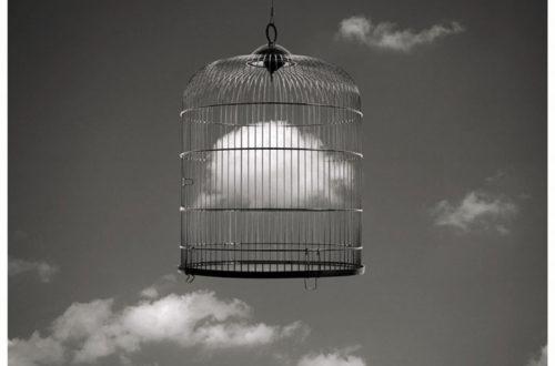 La poesía visual del fotógrafo Chema Madoz