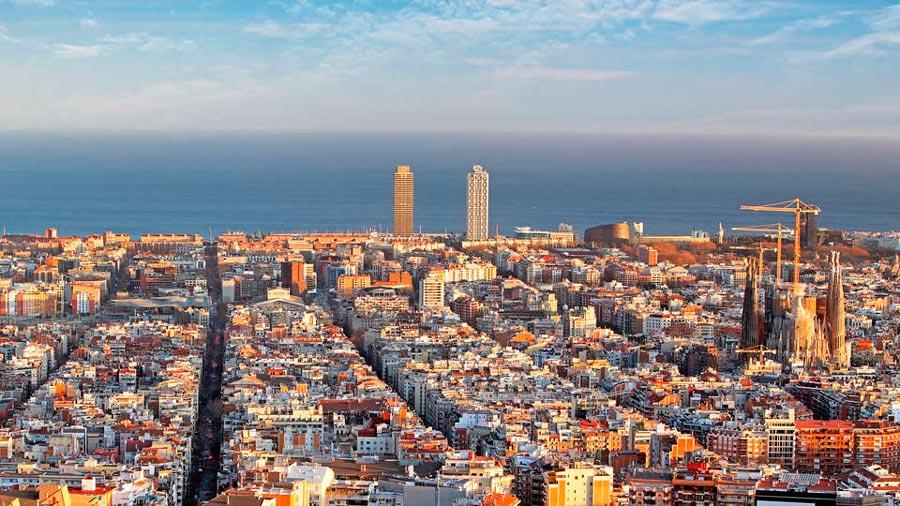weekendesk-Barcelona