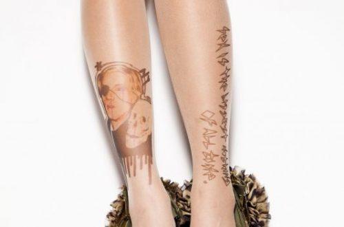 Unus, una nueva manera de lucir tatuajes