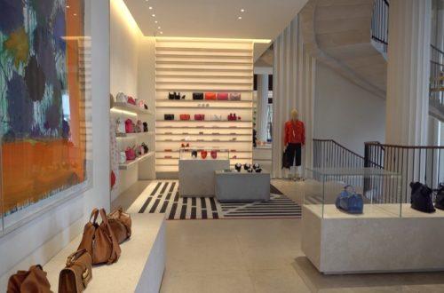 El nuevo lujo: Casa Loewe
