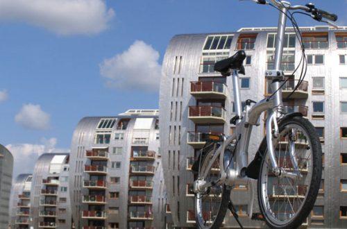 Ya no hay excusa para no ir en bicicleta