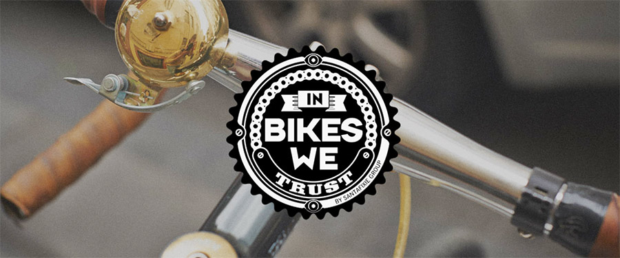 santafixie group coches oficiales bicicletas in bikes we trust