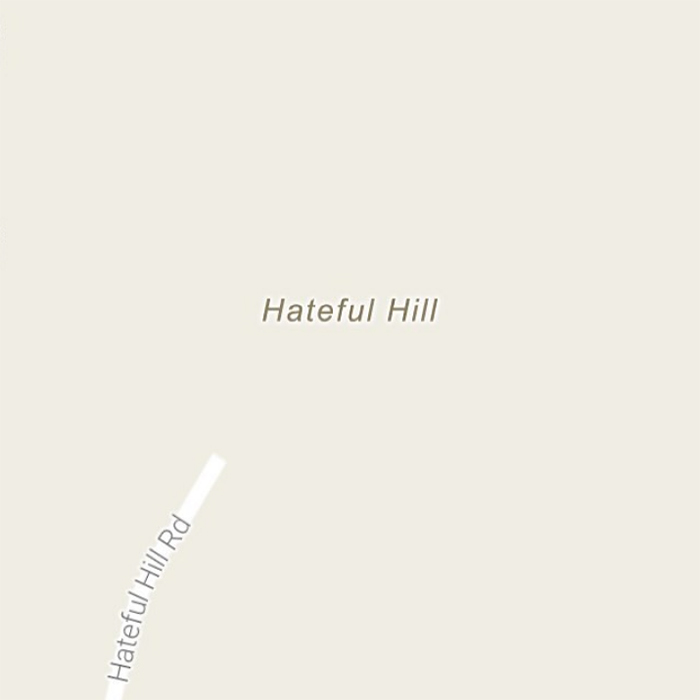 ateful Hill USA