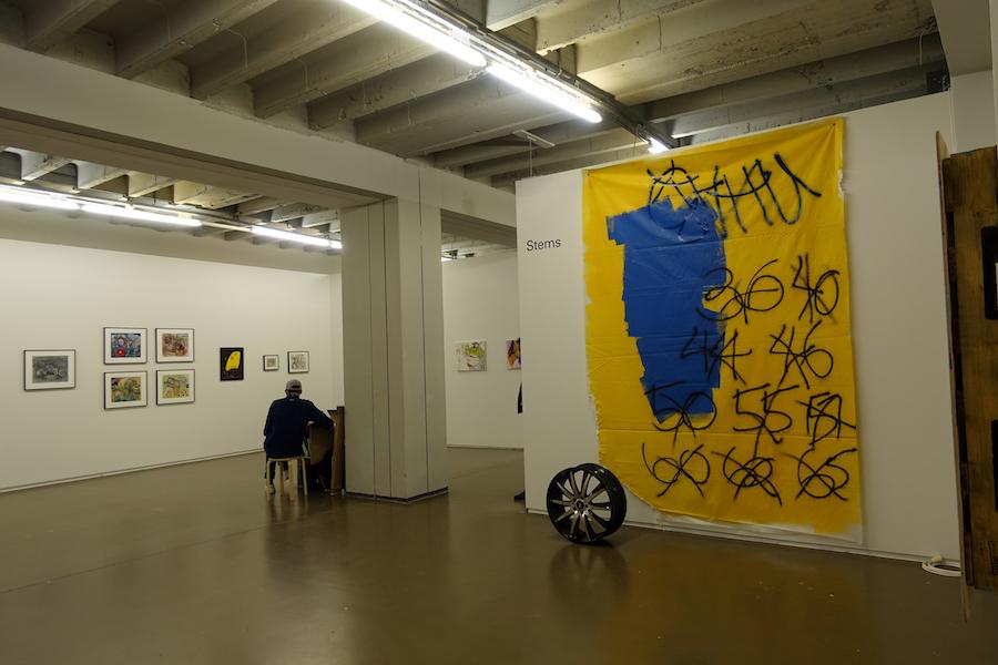 arte Bruselas