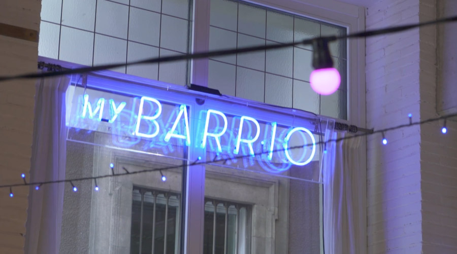 MYBARRIO · Curated design treasures