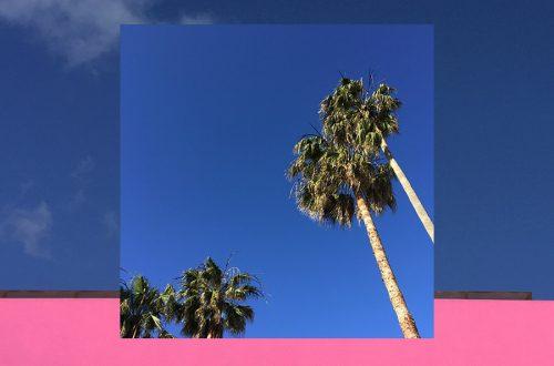 Un día en Los Ángeles con un coche y dos amigos