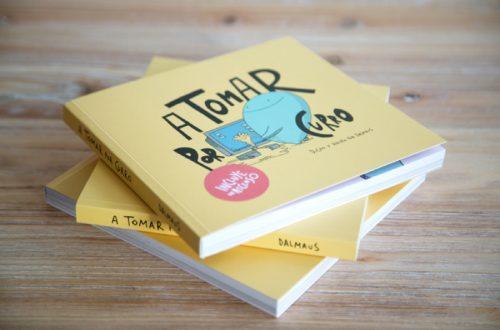 Dalmaus presenta su primer libro