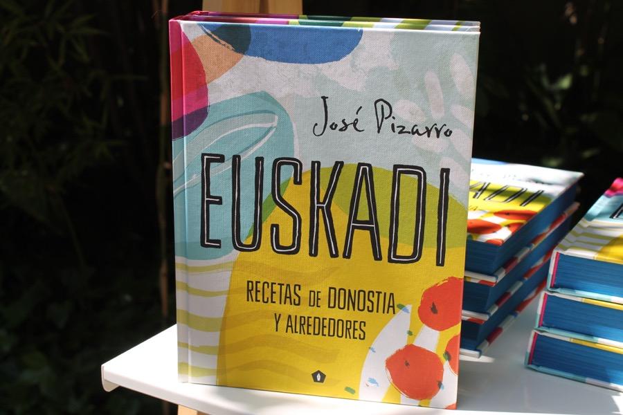 Euskadi recetas de Donostia y alrededores