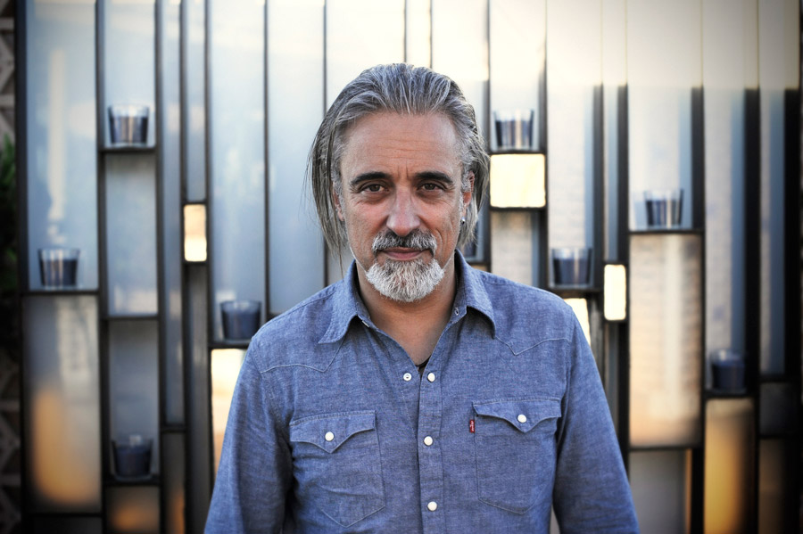 Inauguramos temporada en Vi Cool by Sergi Arola