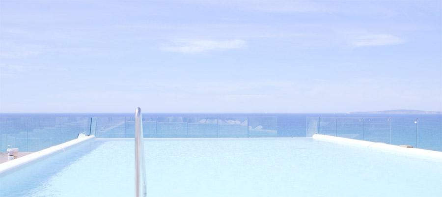 Alma mediterránea · HM Hotels Mallorca