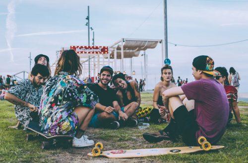 Festival Cruïlla 2017: Un cruce de géneros