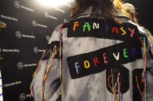 Forever Fantasy · Outsiders Division