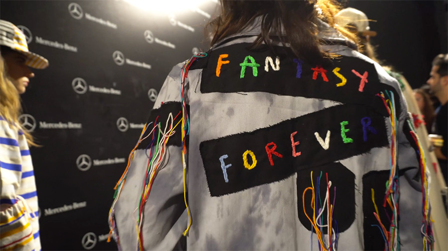 Forever Fantasy · Outsiders Division