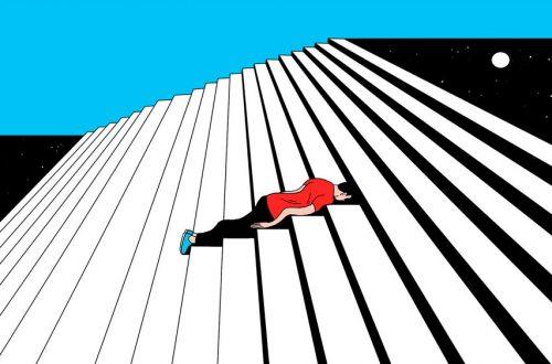 El pop surrealista del ilustrador Andrey Kasay