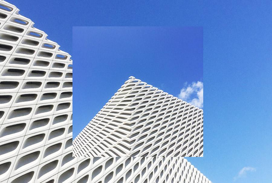Broad Museum · Los Ángeles