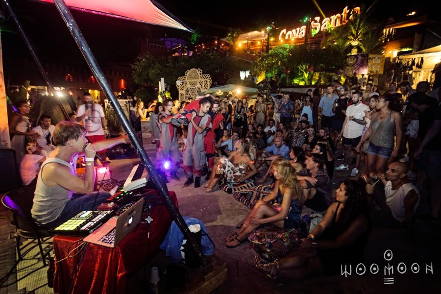 Woomoon Ibiza
