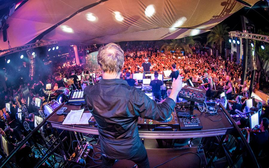50 Aniversario de Pachá Ibiza