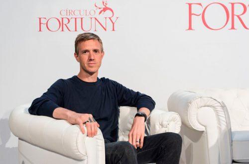 Ian Rogers: El skater que maneja la parte digital del grupo Louis Vuitton