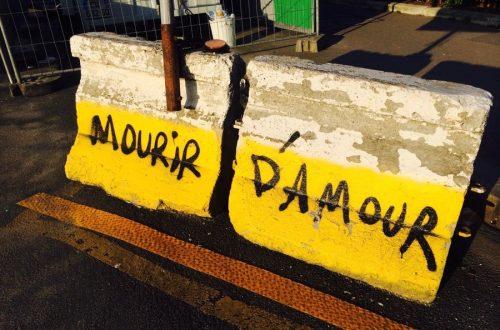 Cuando las calles de París hablan
