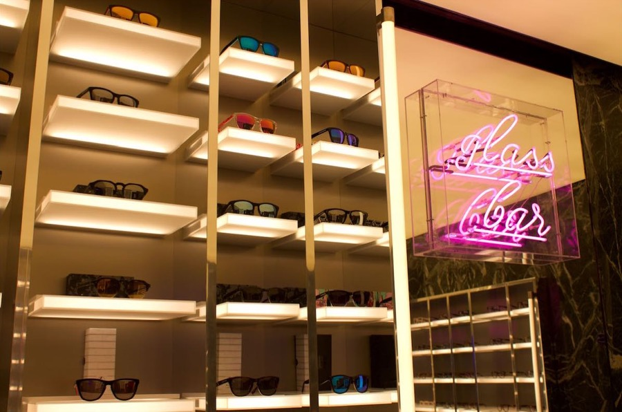 tienda hawkers Madrid