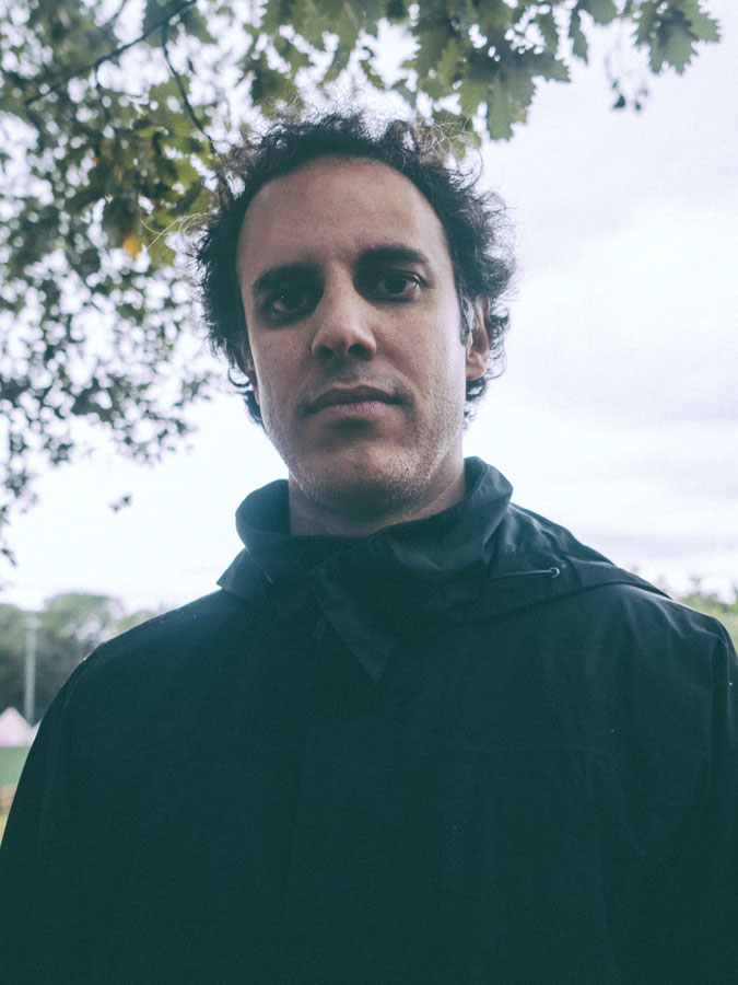love rave four tet