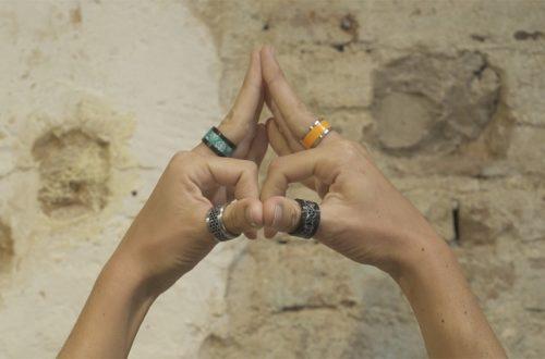 Mood Store Barcelona · Haz tu anillo como quieras