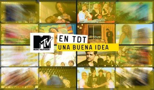MTV en abierto