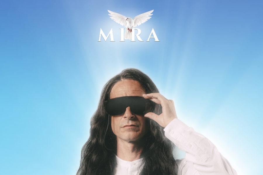 La gráfica del Mira Festival es cosa de Devicers, ¡entrevista!