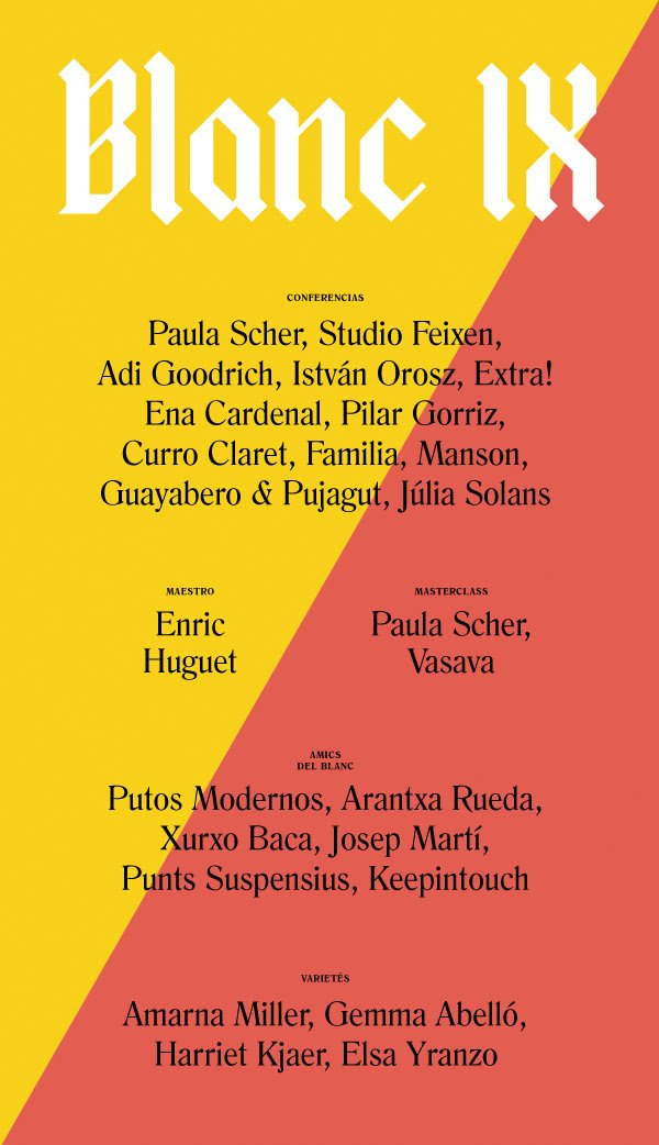 cartel blanc festival 2017 outro studio