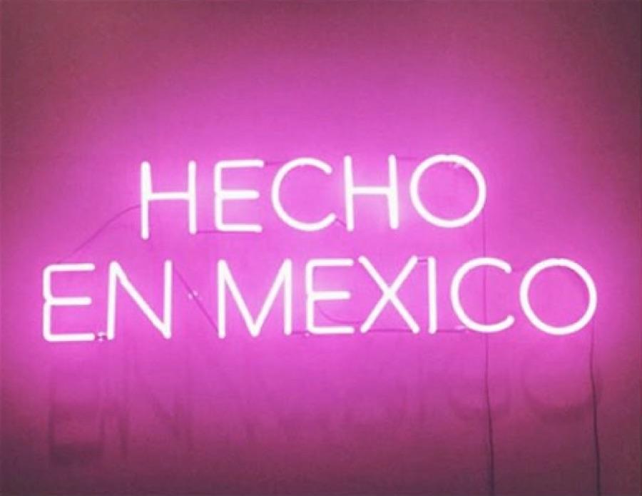 México: proyectos que reivindican