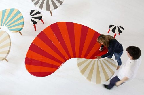 Piscolabis Designers esboza el futuro del diseño