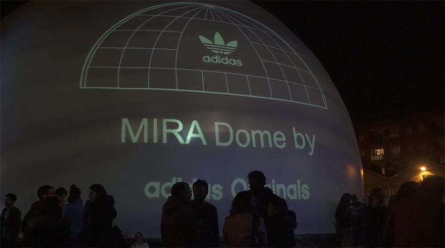 mira dome 2017