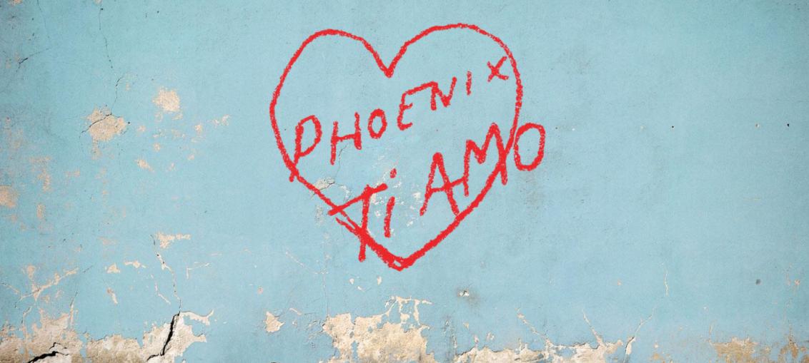 El concierto de Phoenix y Neon Indian romperá la noche de Lima