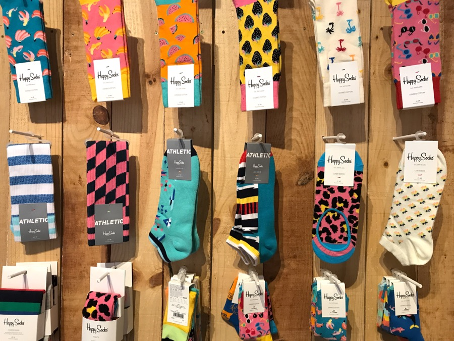 ttarrago happy socks
