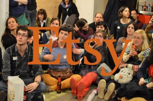 Etsy aterriza en Barcelona