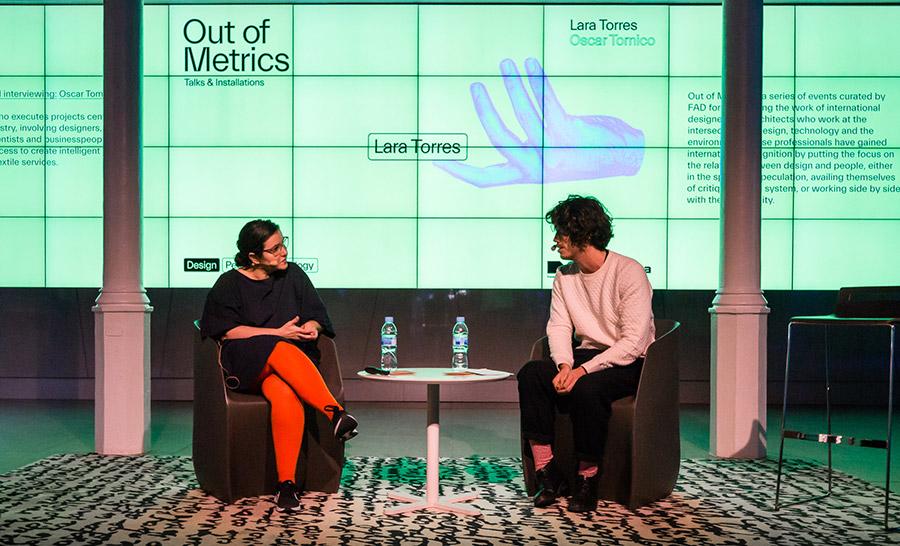 Out of Metrics & el futuro de la moda experimental
