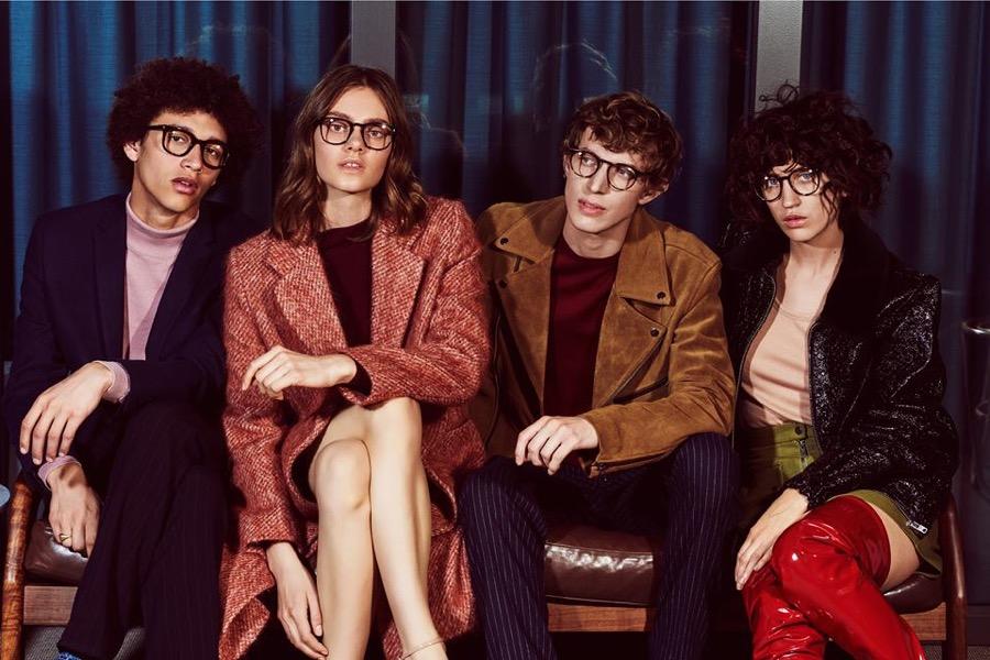 El boom de las gafas de las ópticas de autor