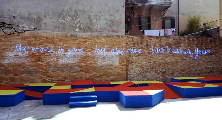 viva arte viva biennale venezia