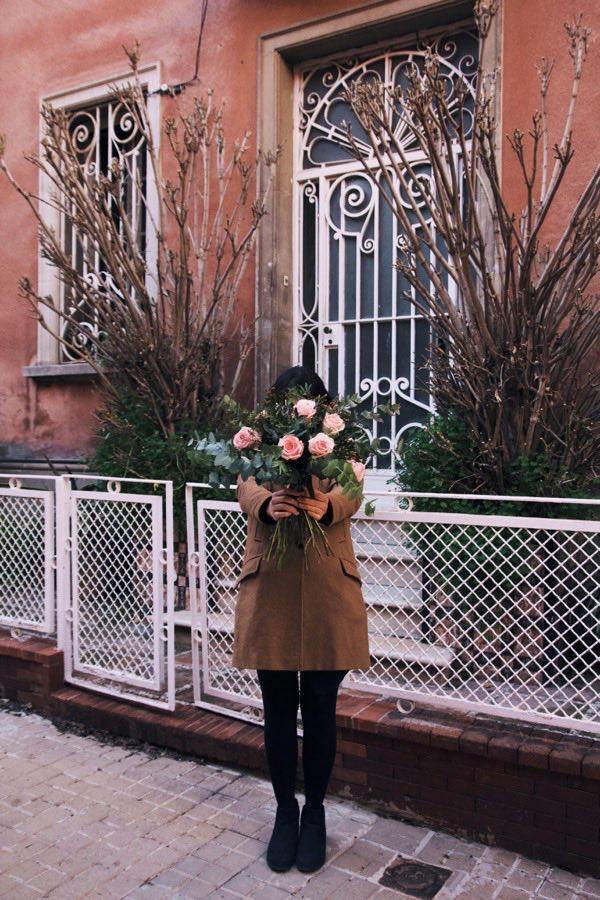 Colvin envío de flores