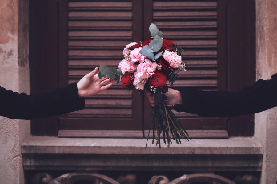 Colvin · Time for flowers a domicilio