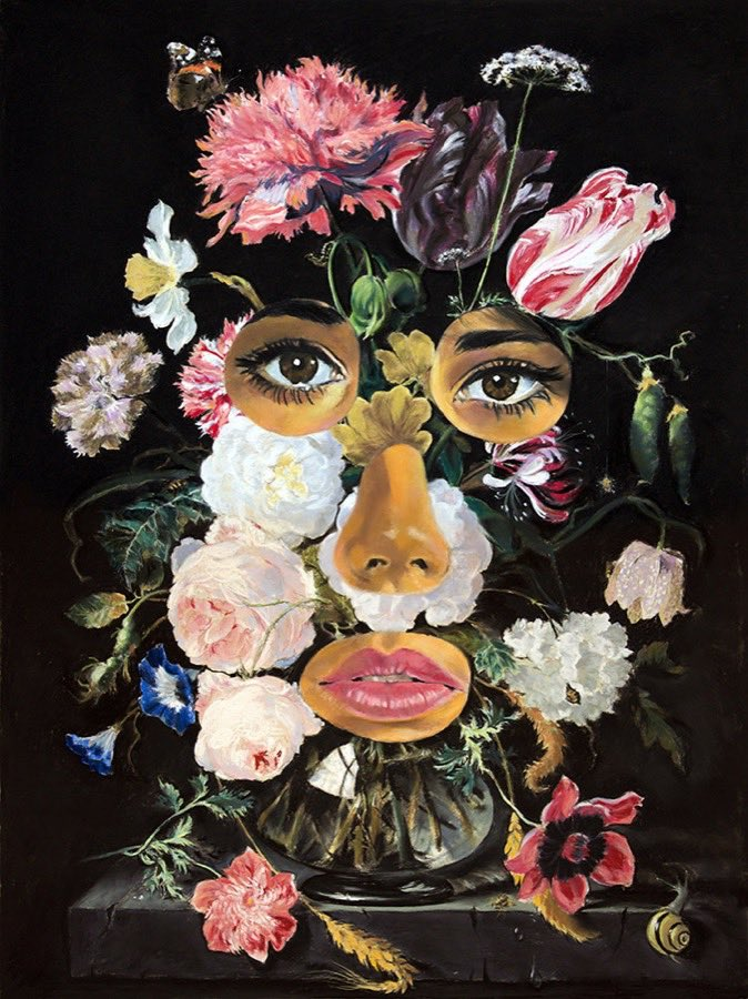 Eric Yahnker artista