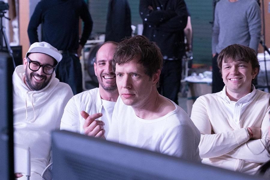 OK Go videoclips