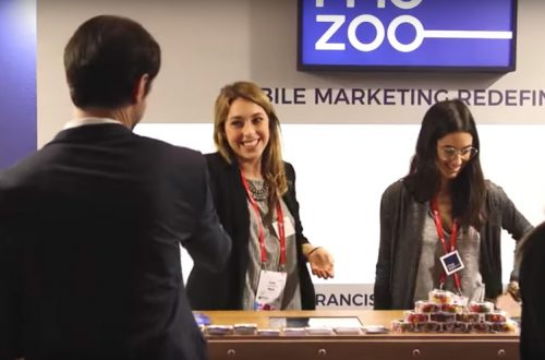 Mobile World Congress: Mozoo