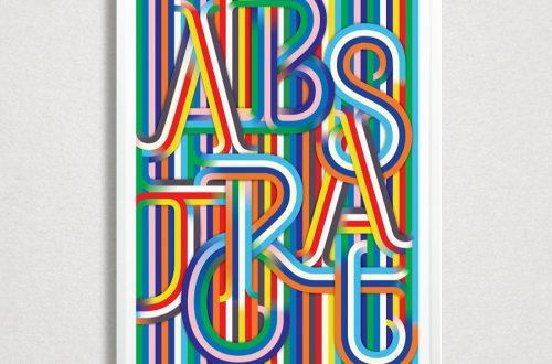 Los secretos del lettering por Martina Flor