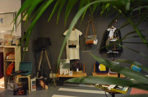 Wanderer, tienda taller referente en Lavapiés