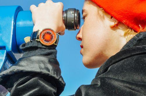 EooN WATCH, los no relojes para el no tiempo