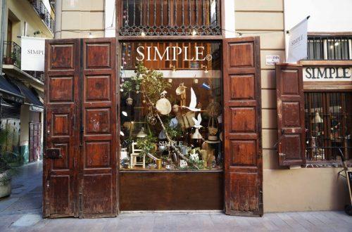 SIMPLE©, la nueva manera de hacer creativa en Valencia