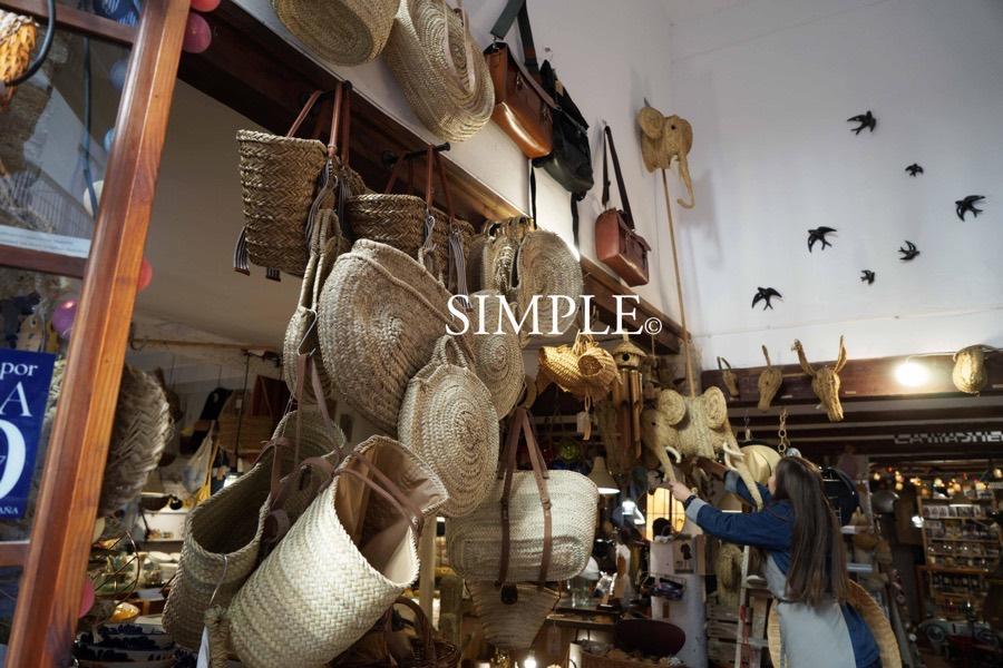 simple tienda valencia
