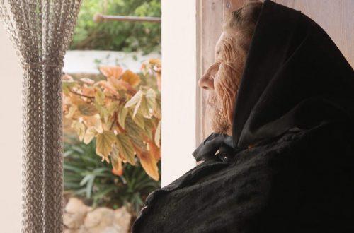 Un homenaje a la mujer ibicenca