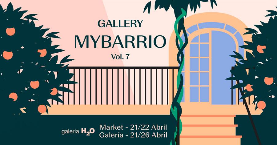 mybarrio barcelona
